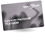 Platinum Loyalty Program